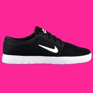nike sb portmore ultralight shoes size 13 sneakers